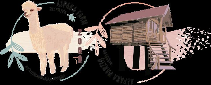 Őrségi Patakparti Alpaka Farm und Pension